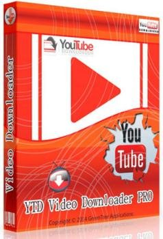 YTD Video Downloader PRO 5.9.3 RePack (& Portable) by ZVSRus