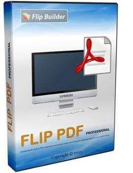 Flip PDF Professional 2.4.9.13 RePack (& Portable) by TryRooM