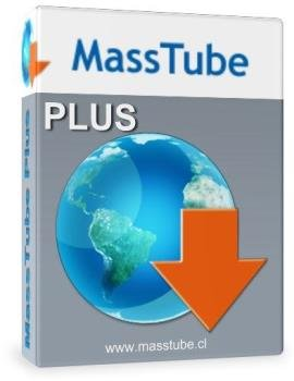 MassTube Plus 12.9.8.346 RePack (& Portable) by elchupacabra
