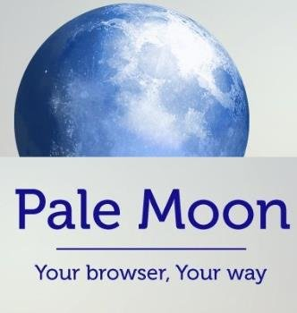 Pale Moon 27.8.2 + Portable