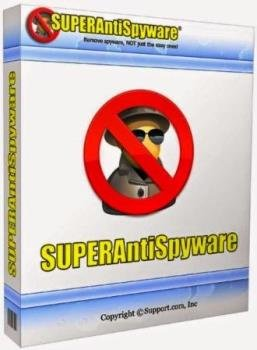 SUPERAntiSpyware Professional 6.0.1258