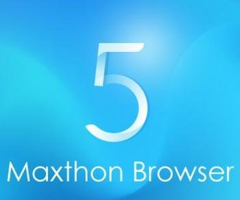 Maxthon Browser 5.2.0.2000 + Portable