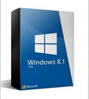 Windows 8.1 Professional x64 RUS v.31.03.18 Aspro