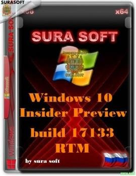 Windows 10 Insider Preview 17133.1.180323-1312.RS PRERELEASE CLIENTCOMBINED UUP Redstone 4.by SU®A SOFT 2in2 x86 x64
