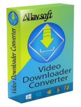 Allavsoft Video Downloader Converter 3.15.6.6666 RePack by вовава