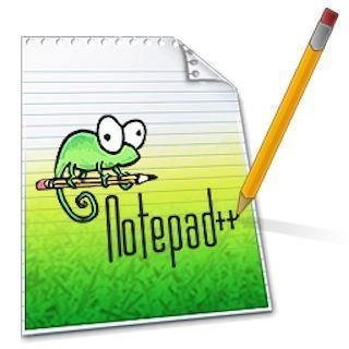 Редактор текста - Notepad++ 7.5.8 Final + Portable
