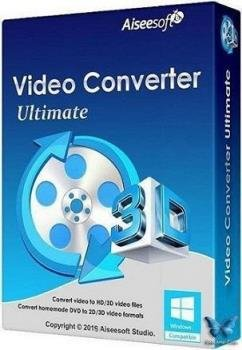 Редактирование видео - Aiseesoft Video Converter Ultimate 9.2.52 RePack (Portable) by TryRooM