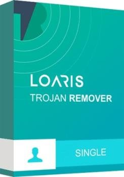 Удаление вредоносного ПО - Loaris Trojan Remover 3.0.65.200 RePack & Portable by 9649