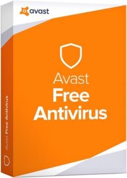 Бесплатный Аваст - Avast Free Antivirus 18.7.2354 (build 18.7.4041.0) Final