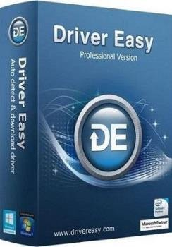 Автопоиск драйверов - Driver Easy Pro 5.6.7.4216 RePack (& Portable) by elchupacabra