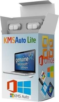 Активатор для Windows - KMSAuto Lite 1.4.4 Portable