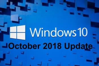 Windows 10 Version 1809 build 17763.107 (October 2018 Update)(RUS) оригинальные образы