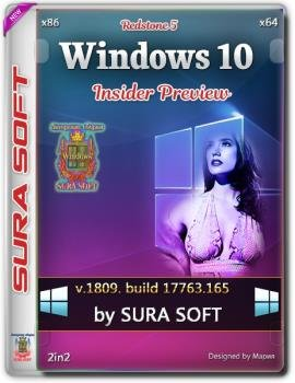 windows 10, version 1709 with update 16299.251 (x86-x64 aio 60in2) torrent march 2018
