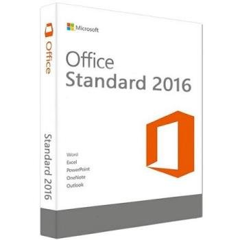 Офис 2016 - Office 2016 Standard 16.0.4771.1000 (2018.11) RePack by KpoJIuK