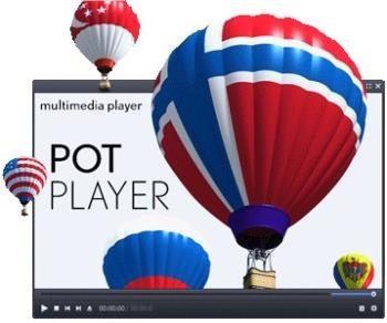 Плеер с субтитрами - Daum PotPlayer 1.7.14804 Median Subtitles mod by Dreamject (11.12.2018)
