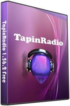 Итнетрнет радио - TapinRadio Pro 2.12.2 RePack (& Portable) by TryRooM