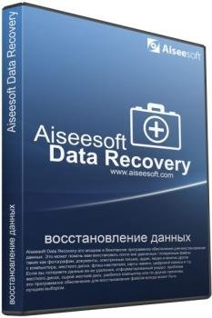 Поиск и восстановление удаленных данных - Aiseesoft Data Recovery 1.2.10 RePack (& Portable) by elchupacabra