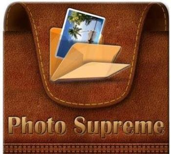 Photo Supreme 5.3.2.2744 (2020) РС | RePack & Portable by elchupacabra