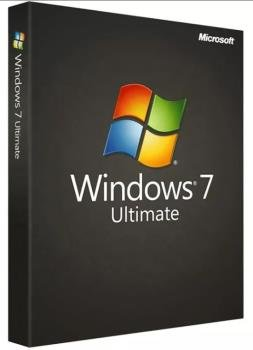 Windows 7 Ultimate for Office Ru x64 v1 by yahooXXX
